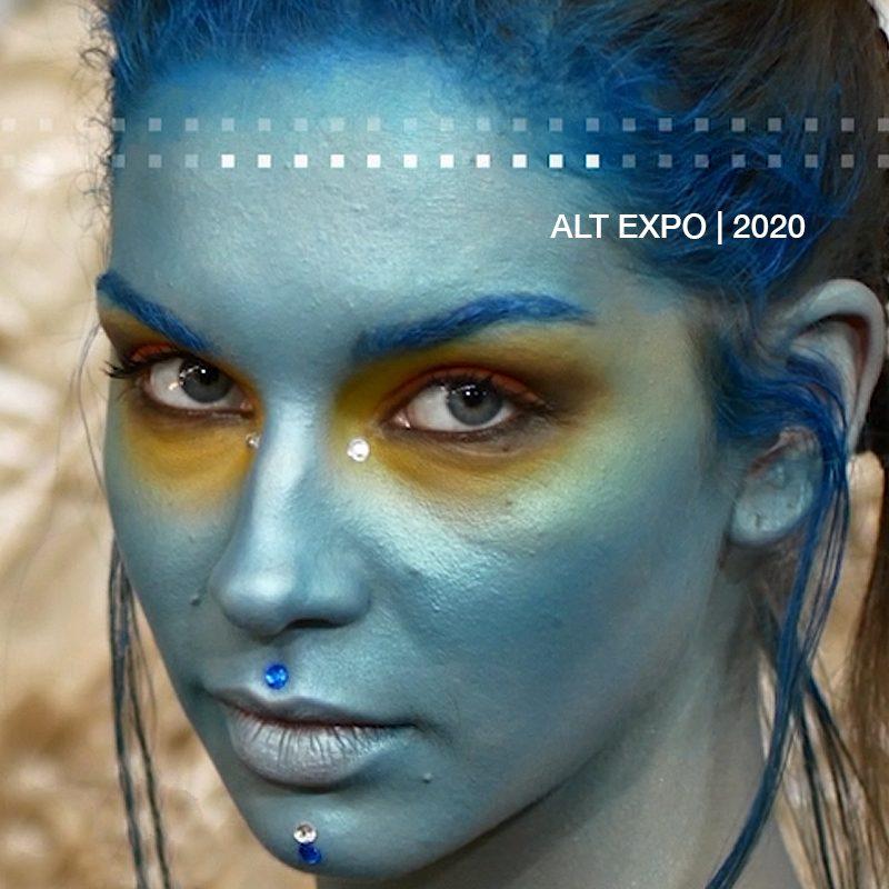 Alt Expo 2020 Promo